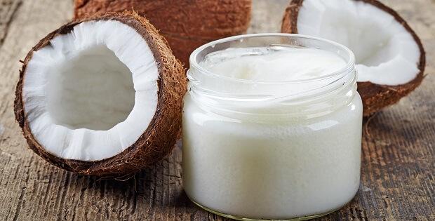 Swap To Coconut Oil