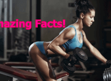 Top 5 Incredible Reasons Why Women Should Love Weight Lifting
