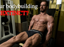 Bodybuilding Has Changed, Have You?