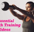 8 Essential Strength Training Videos